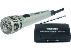 Ασύρματο μικρόφωνο WEISRE WM-238