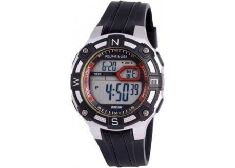 b465101b5f Ρολόι χειρός FOUR-G 316G-1  Δώρο extra ανταλλακτικό λουράκι ...